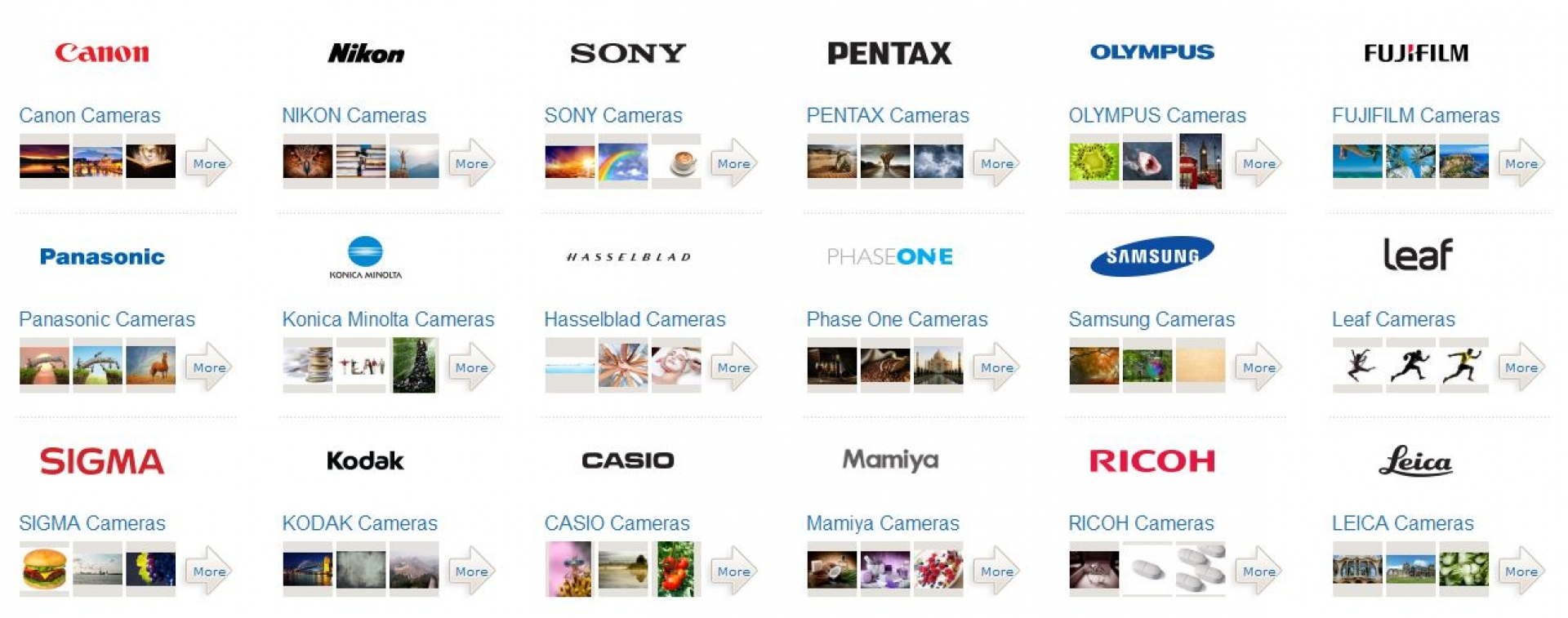 Самые покупаемые темы на фотобанках