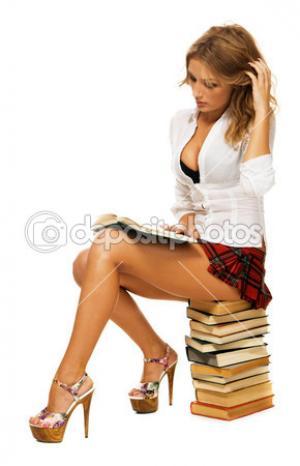 порно фото молоденьких училок блондинок